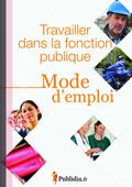 Guide pratique de la fonction publique 2013